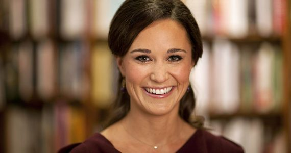 Pippa Middleton embarazada