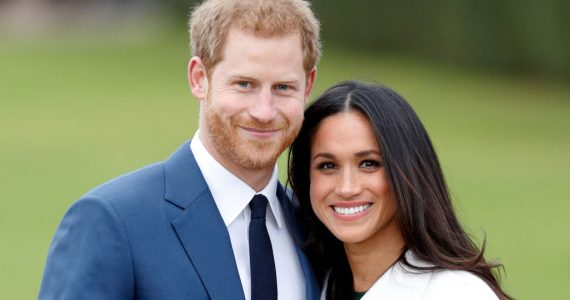 popularidad meghan harry