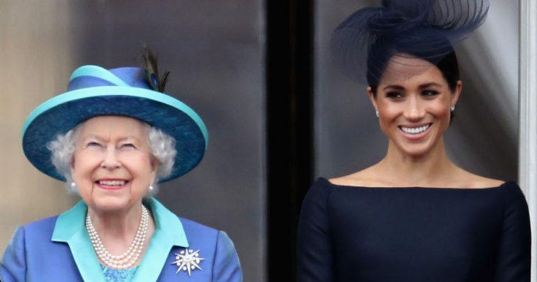 reina Isabel políticas diversidad