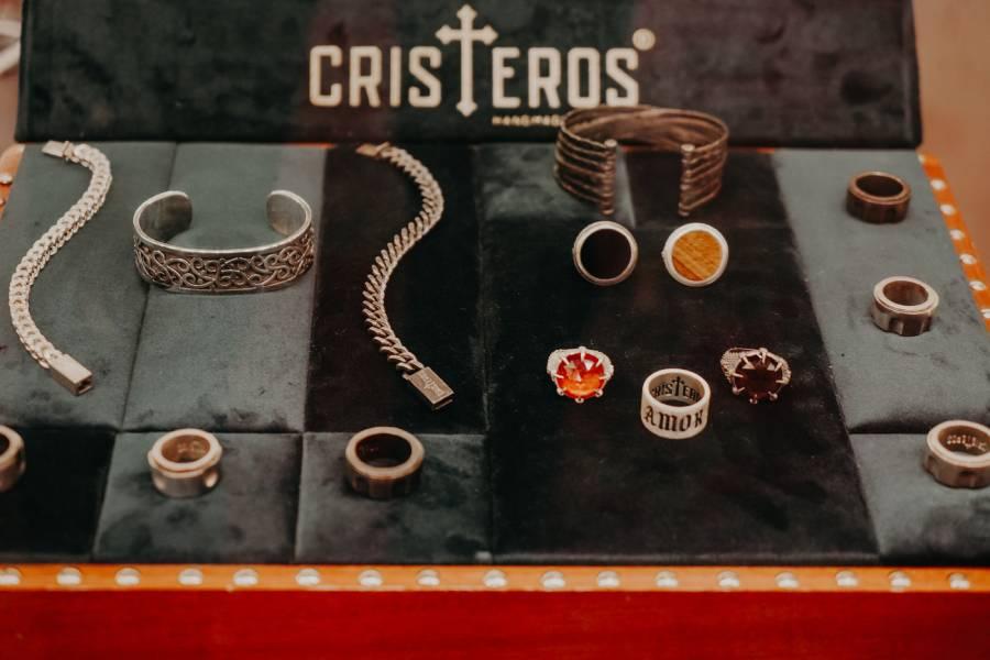 showroom cristeros