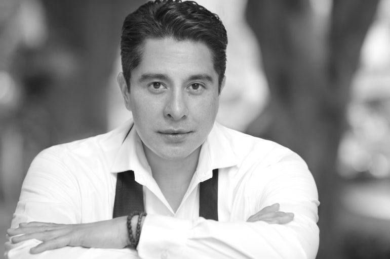Ricardo Rodarte