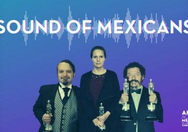 mexicanos en el Oscar 2021