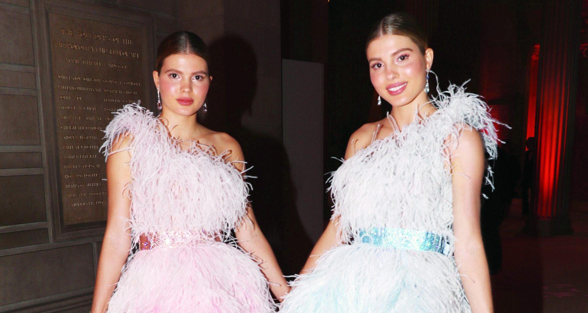 gemelas Iglesias