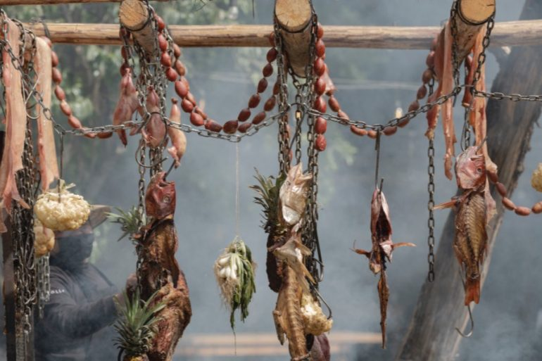 Restaurante Criollo Oaxaca