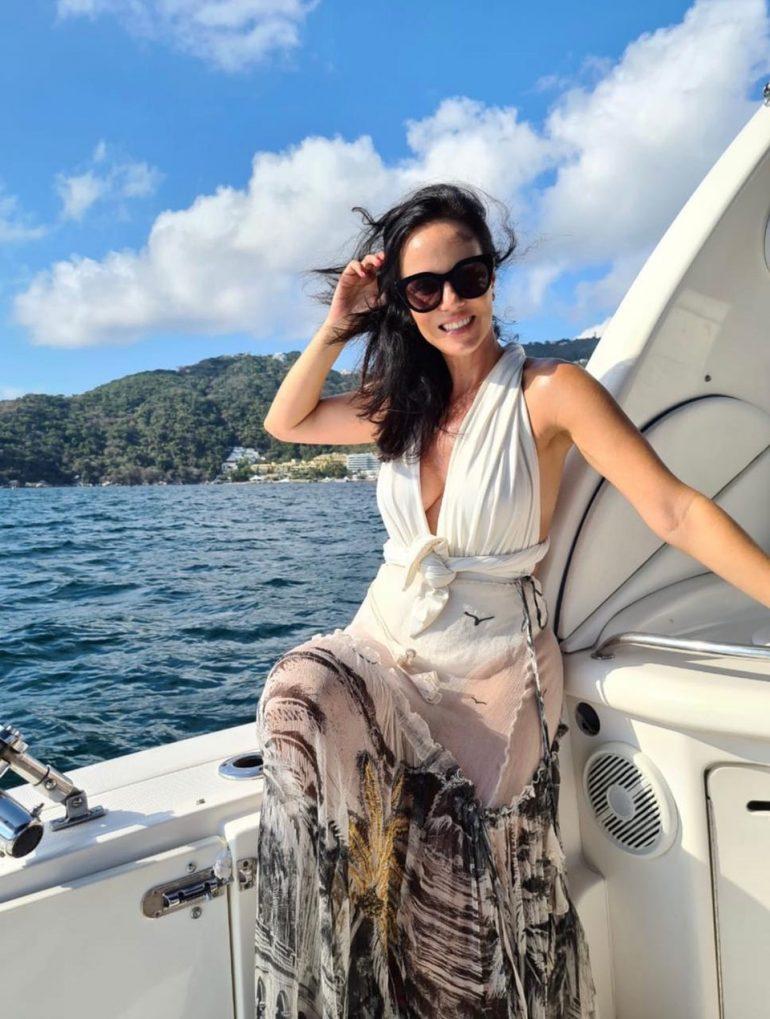 Ana Pazos Acapulco