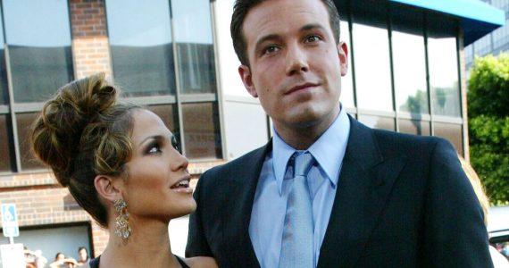 Ben Affleck Jennifer Lopez amigos juntos