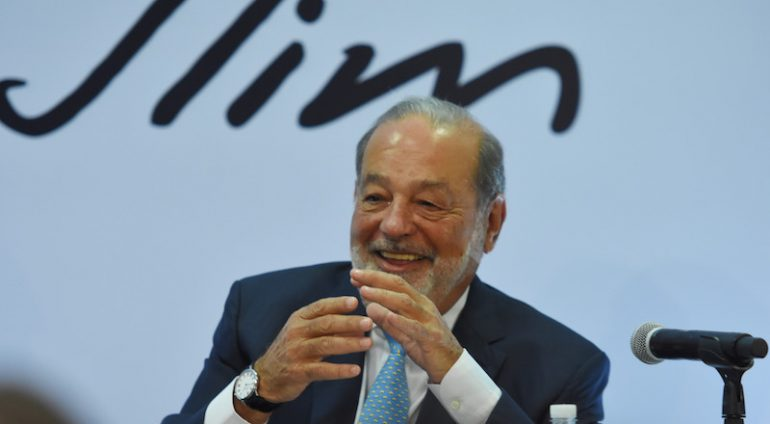 Casa de Carlos Slim