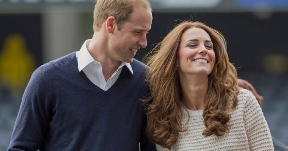 Documental de William y Kate