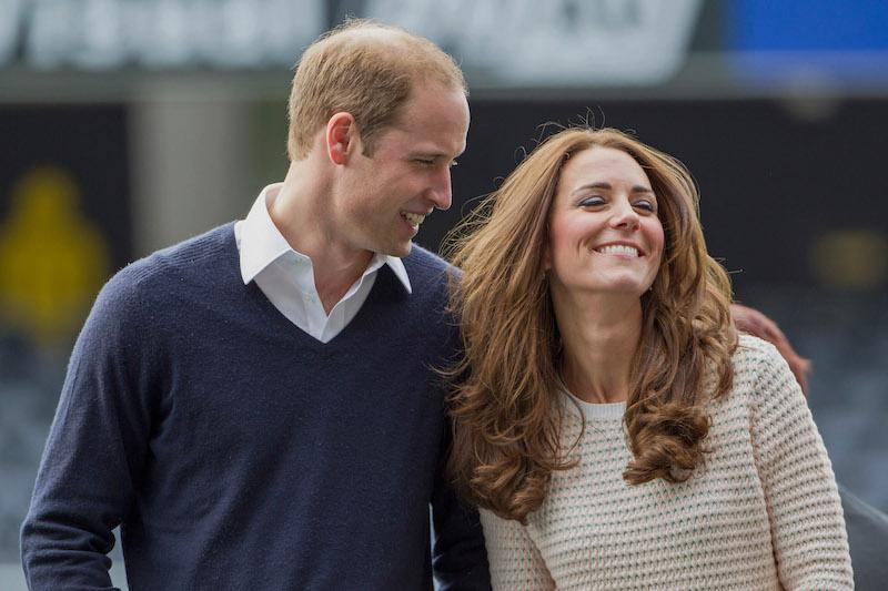 Documental de William y Kate