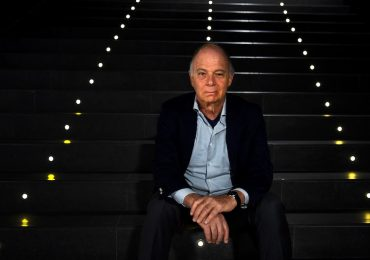 Enrique Krauze gana premio de historia órdenes españolas