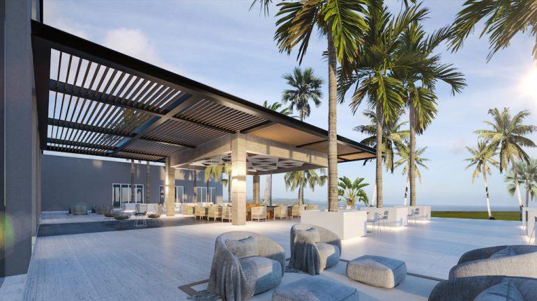 Hyatt Ziva Riviera Cancún habitaciones
