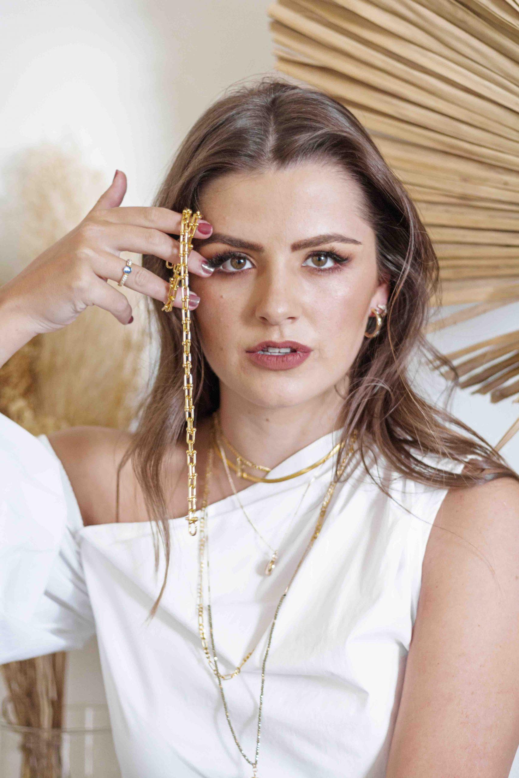 Paola Nuñez joyería