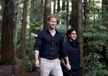 Meghan y Harry en riesgo