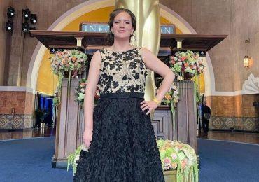 Mexicana Ganadora Oscar 2021 Joyería Michelle Coutollenc