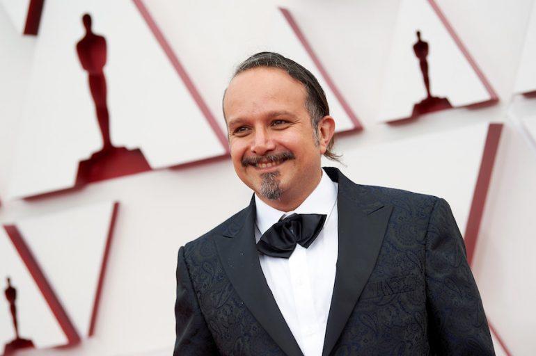 Mexicano ganador Oscar 2021 Carlos Cortés