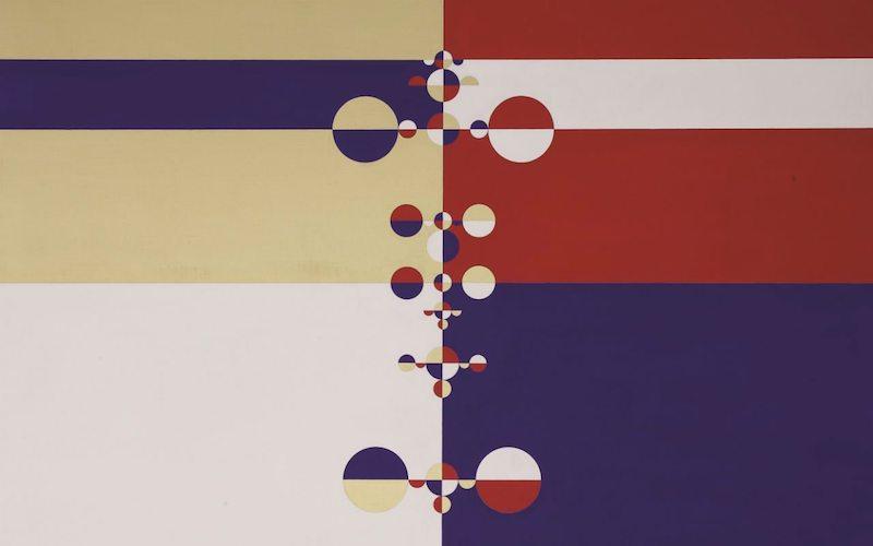 Roto Spinal de Gabriel Orozco