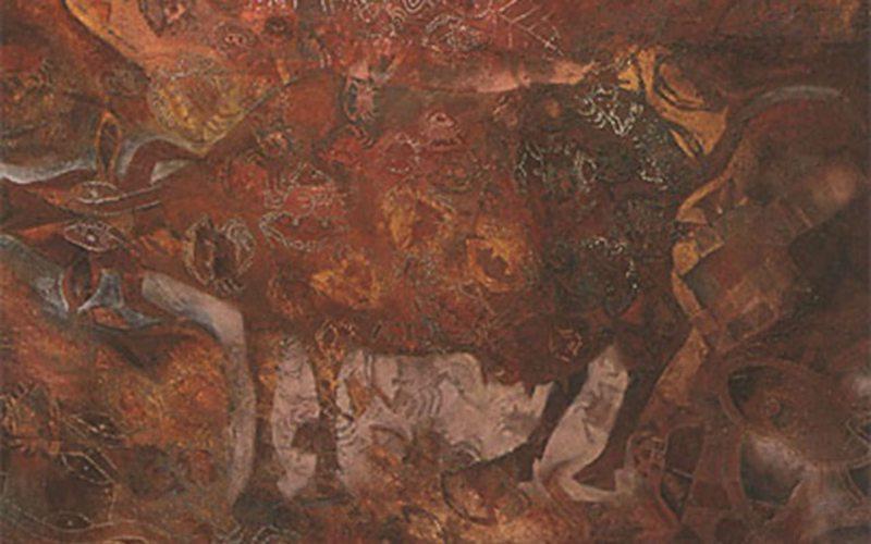 Vaca Roja de Toledo