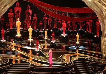 Oscar 2021 sedes
