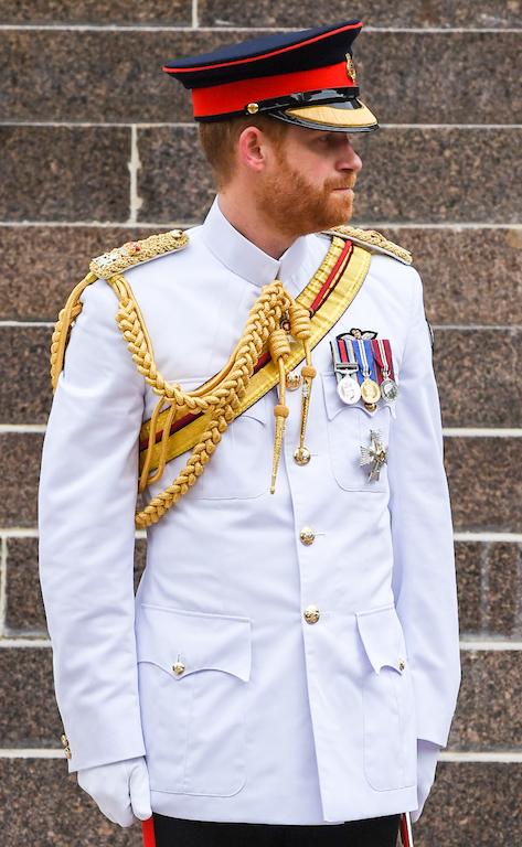 Príncipe Harry Felipe de Edimburgo