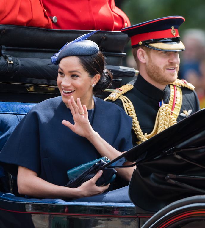 Príncipe Harry Felipe de Edimburgo Meghan Markle