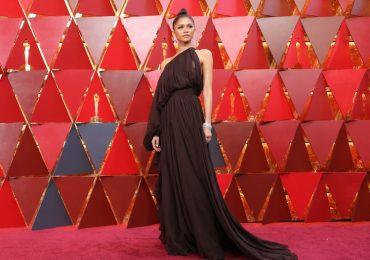 Presentadores premios Oscar 2021 Zendaya