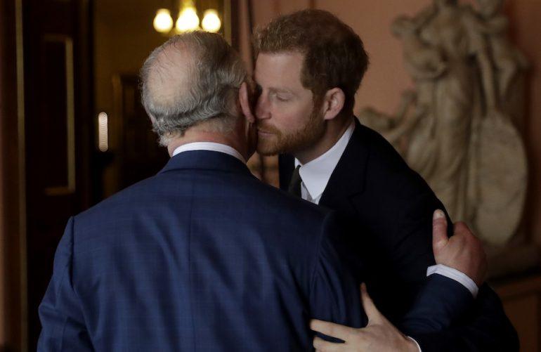 Príncipe Harry Carlos