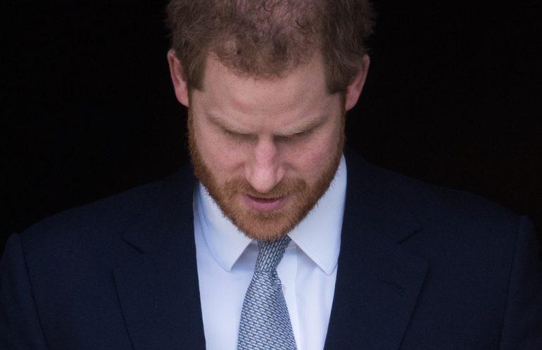 Príncipe Harry Cumpleaños Reina