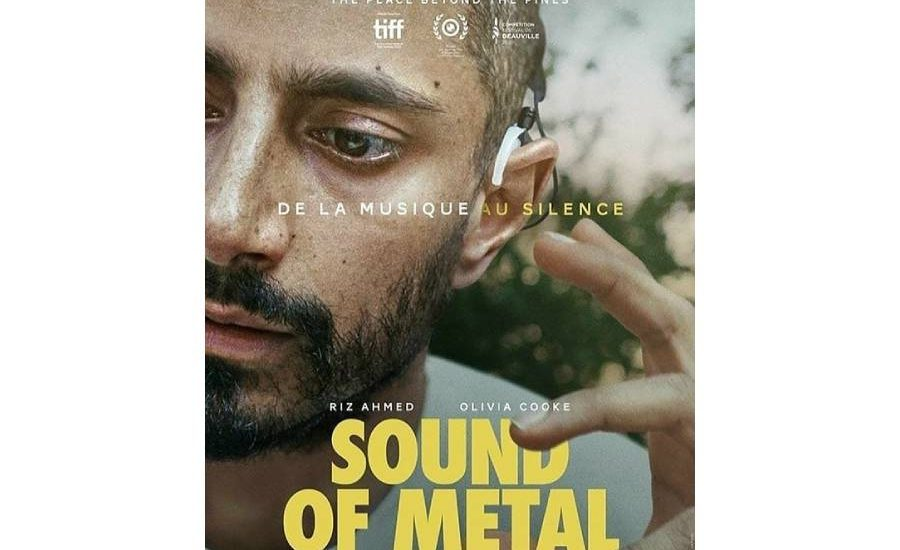 Sound of metal mexicano