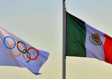 Uniformes de México en Tokio 2020