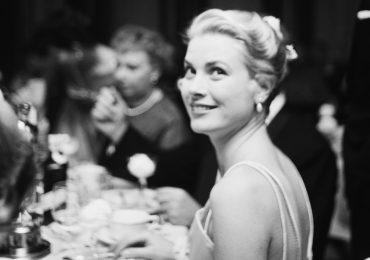 Vestido Grace Kelly 1955
