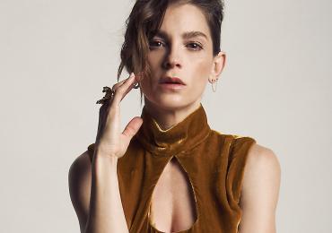 Irene Azuela actriz