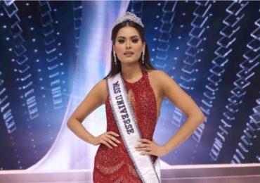 Andrea Meza: la mexicana que ganó Miss Universo 2021