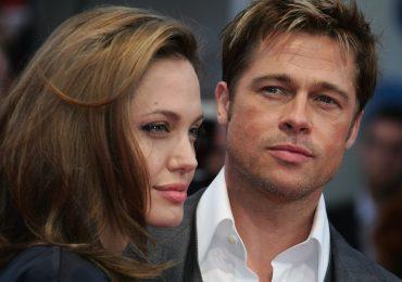 Angelina Jolie Brad Pitt hijos