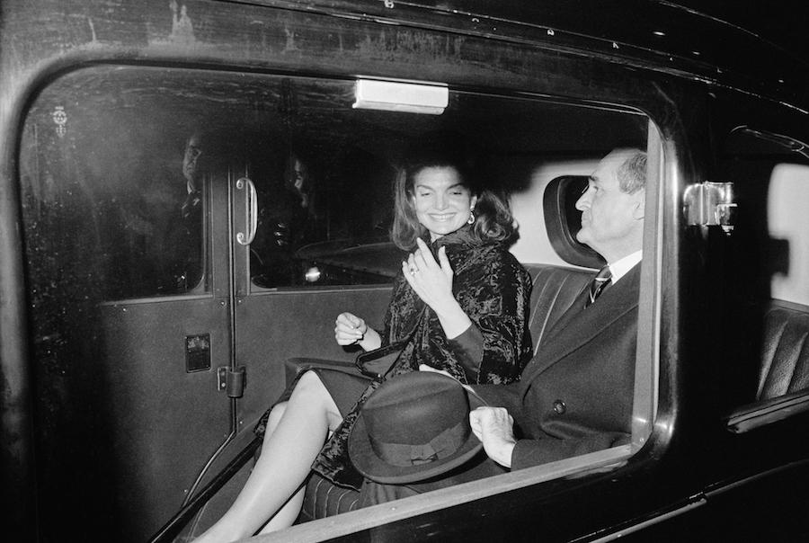 Anillos de compromiso más caros del mundo Jackie Onassis