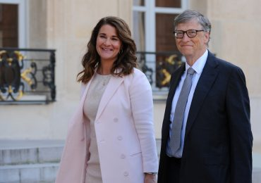 Bill Melinda Gates divorcio