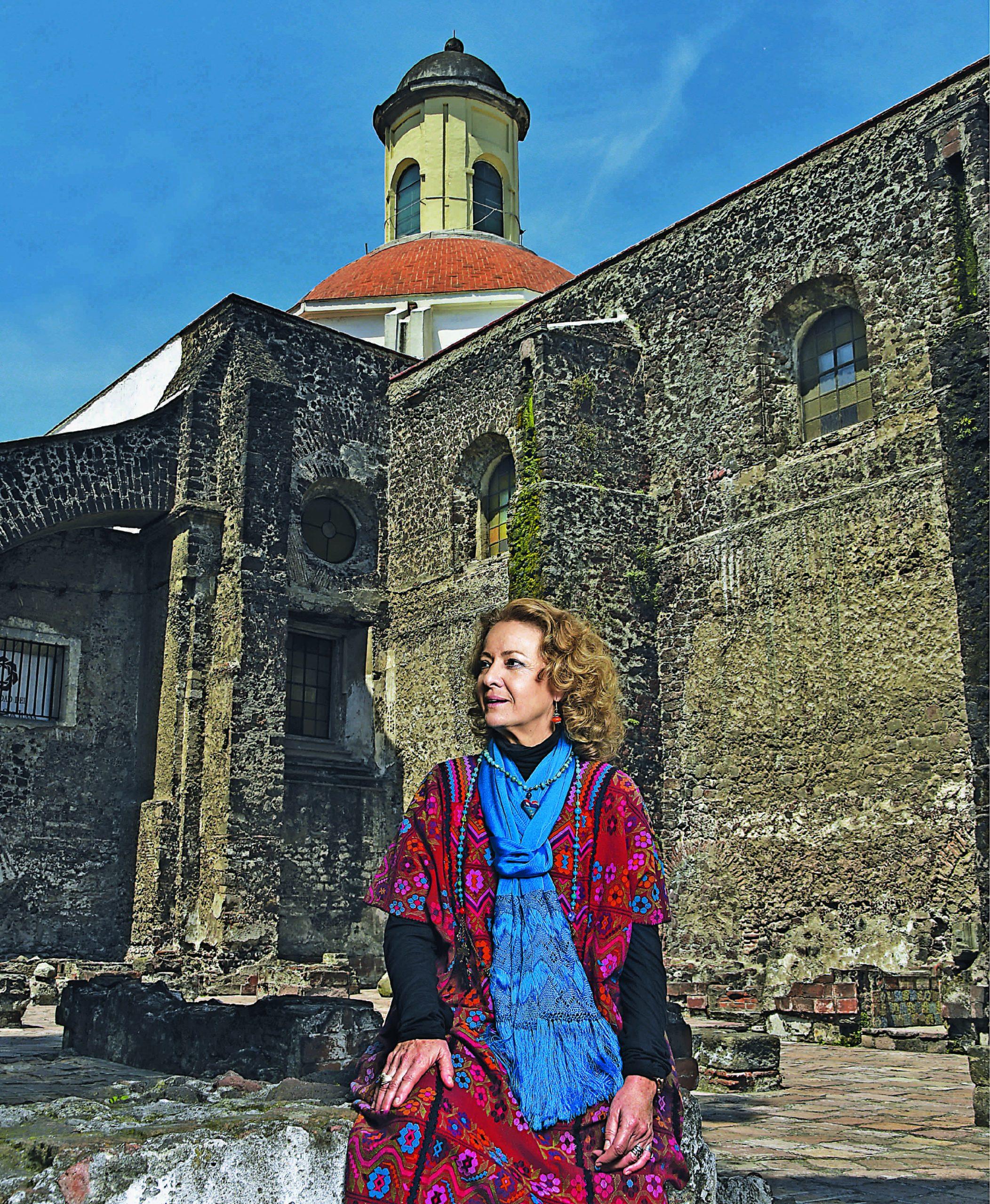 Carmen Beatriz Lopez Portillo