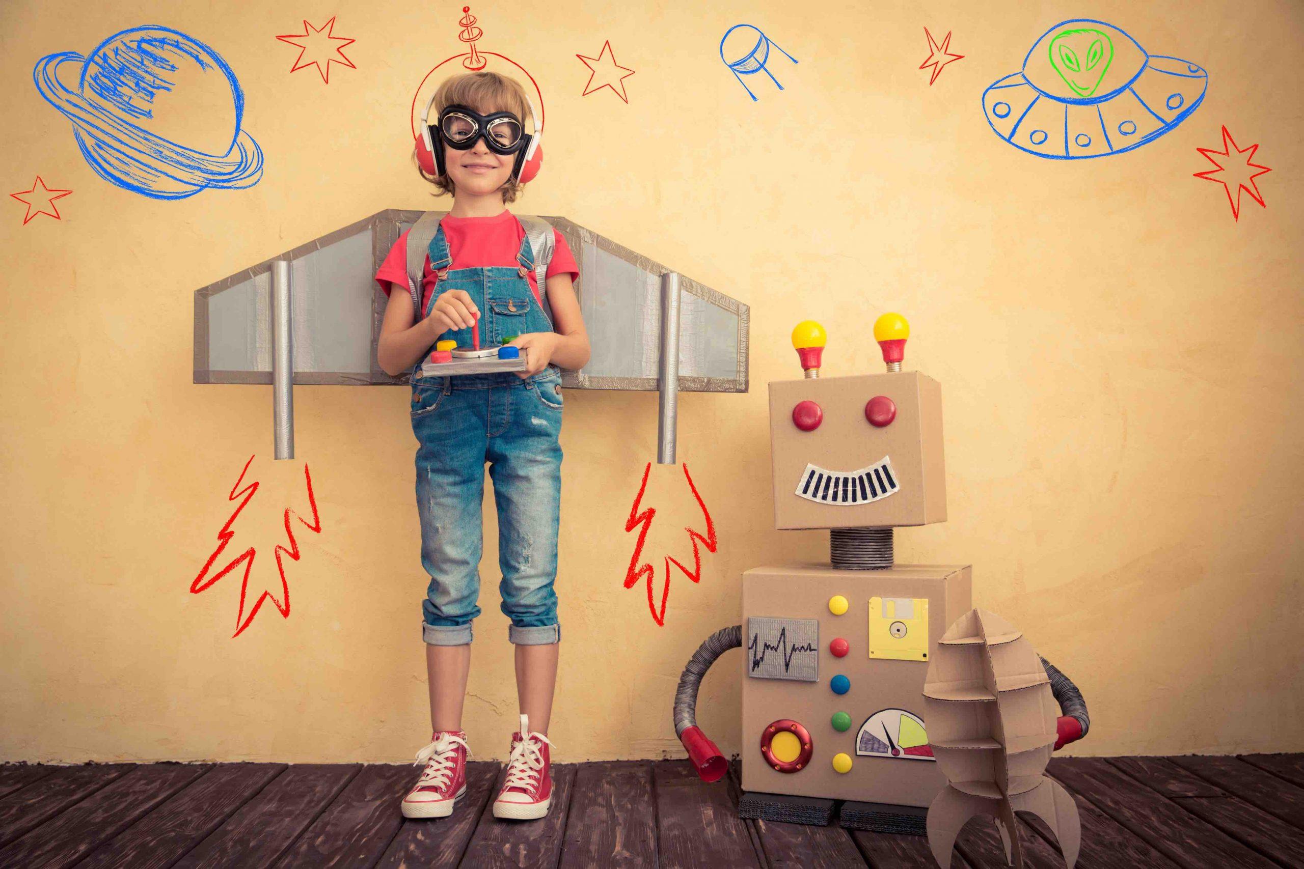 consejos para educar a niños exitosos