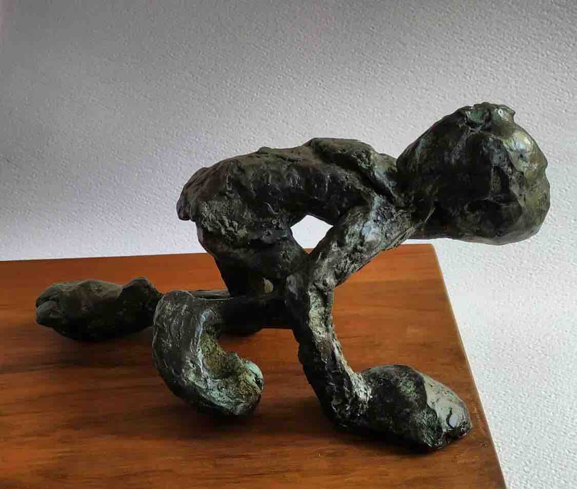 escultura francisco diego