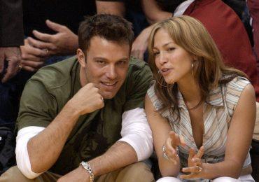 Jennifer Lopez Ben Affleck fotos