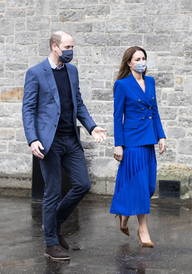 Kate Middleton Lady Diana William
