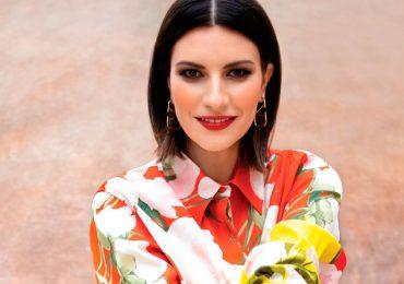 Laura Pausini entrevista