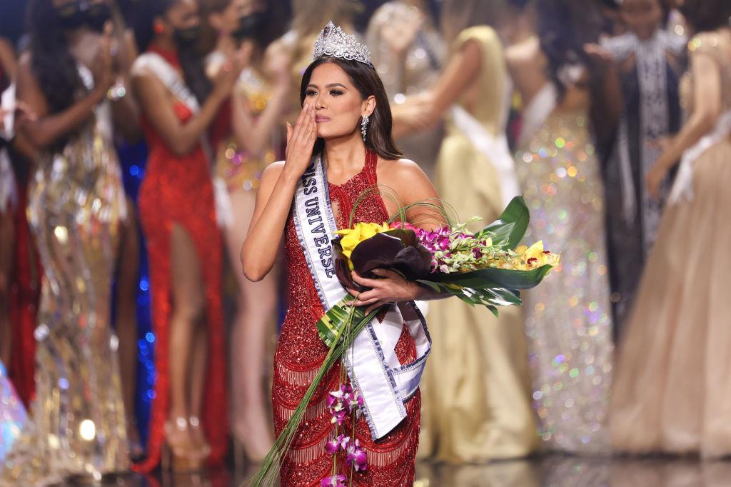mexicanas que han ganado premio miss universo andrea meza