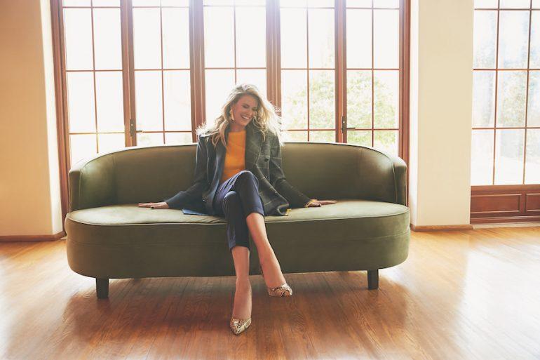 Rebecca de Alba entrevista