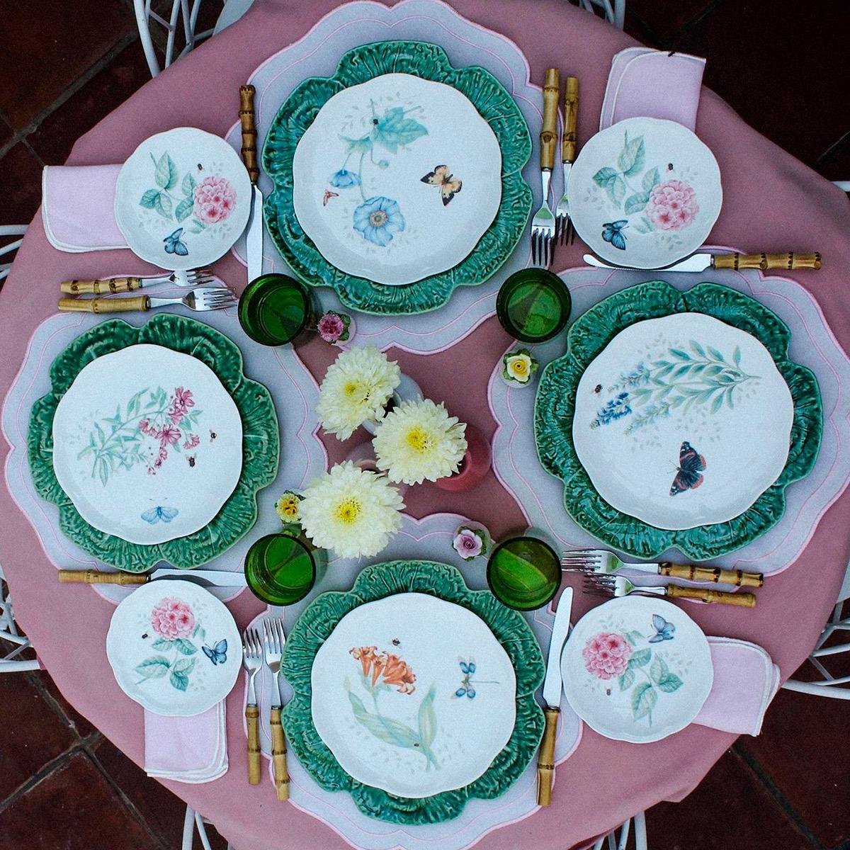 tablescapes mexico