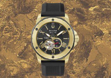 cómo combinar la elegancia de un reloj como accesorio