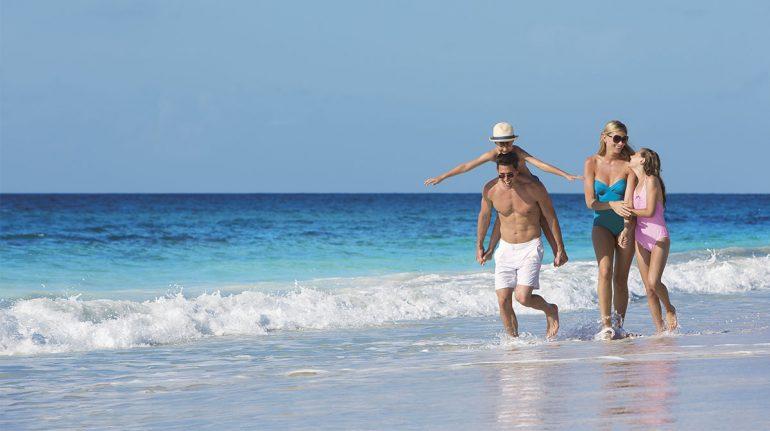 cómo elegir un destino para vacaciones