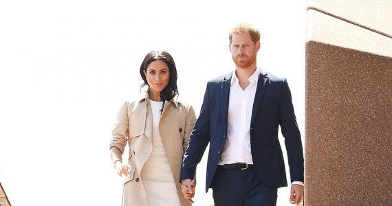 Harry viaje a Inglaterra
