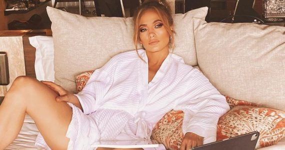 Jennifer Lopez Ben Affleck casa