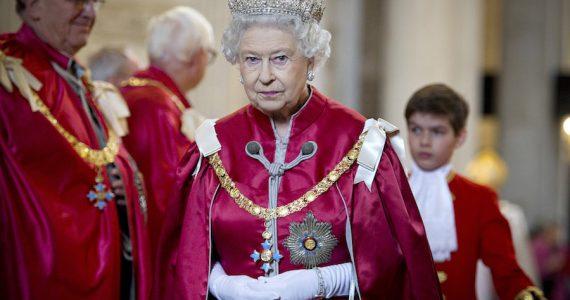 Jubileo Reina Isabel II 70