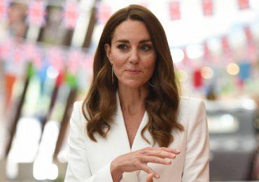 Kate Middleton brazalete Diana